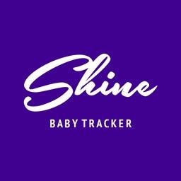 Shine Baby Tracker