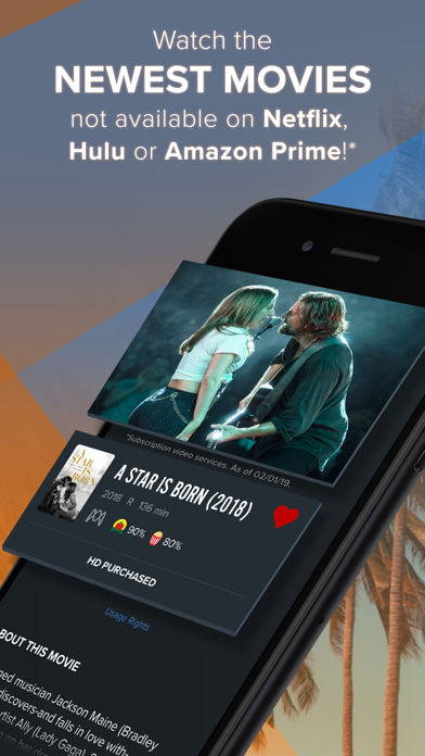 M-GO Movies + TV App Profile  Reviews, Videos and More