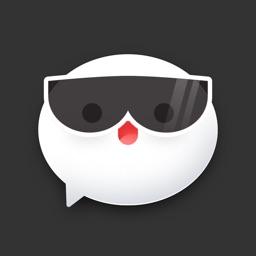 名人朋友圈 - 玩cos虚拟社交app