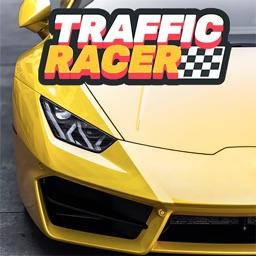 Traffic Racer - Widget Game