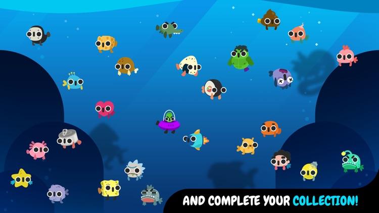 CatFish - gotta fish them all! screenshot-6