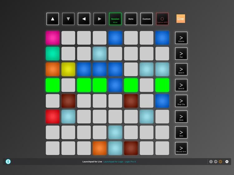 ONE Control Pro screenshot-3