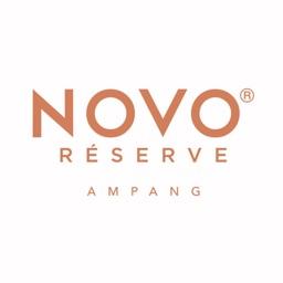 Novo Reserve Ampang Showcase