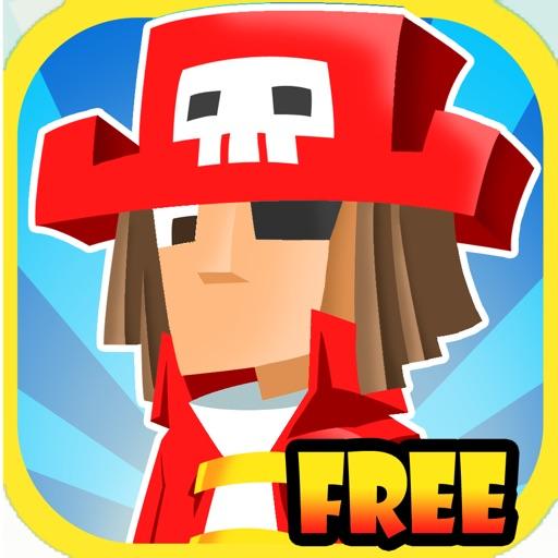 Caribbean Pirates Treasure Plunder Hunt : Free iOS App