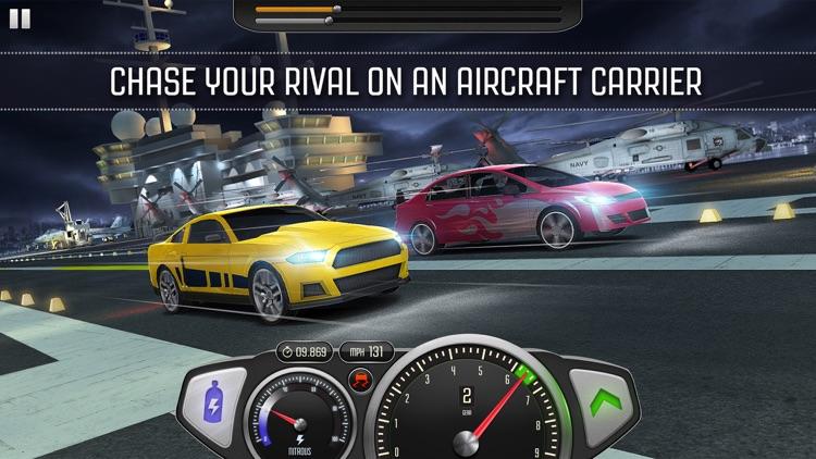 Top Speed: Drag & Fast Racing screenshot-4