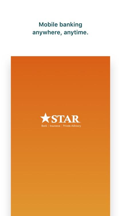 STAR Bank Mobile screenshot-3
