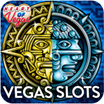 Heart of Vegas – Slots Casino