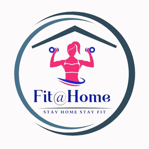 Fit@Home - By Masroora K