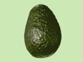 This sticker pack is full of avocado stickers for you to share with family and friends
