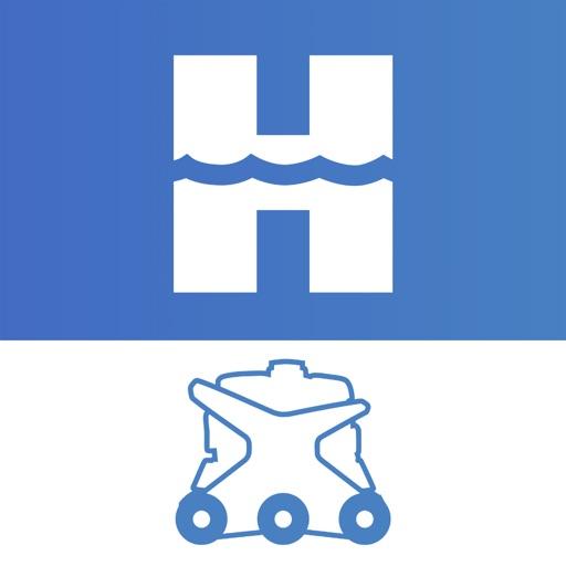 Hayward AquaVac Connect