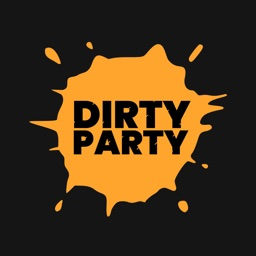 DirtyParty - party game