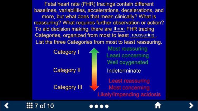 Fetal Heart Rate - SecondLook screenshot-3
