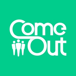 ComeOut: LGBT community & chat