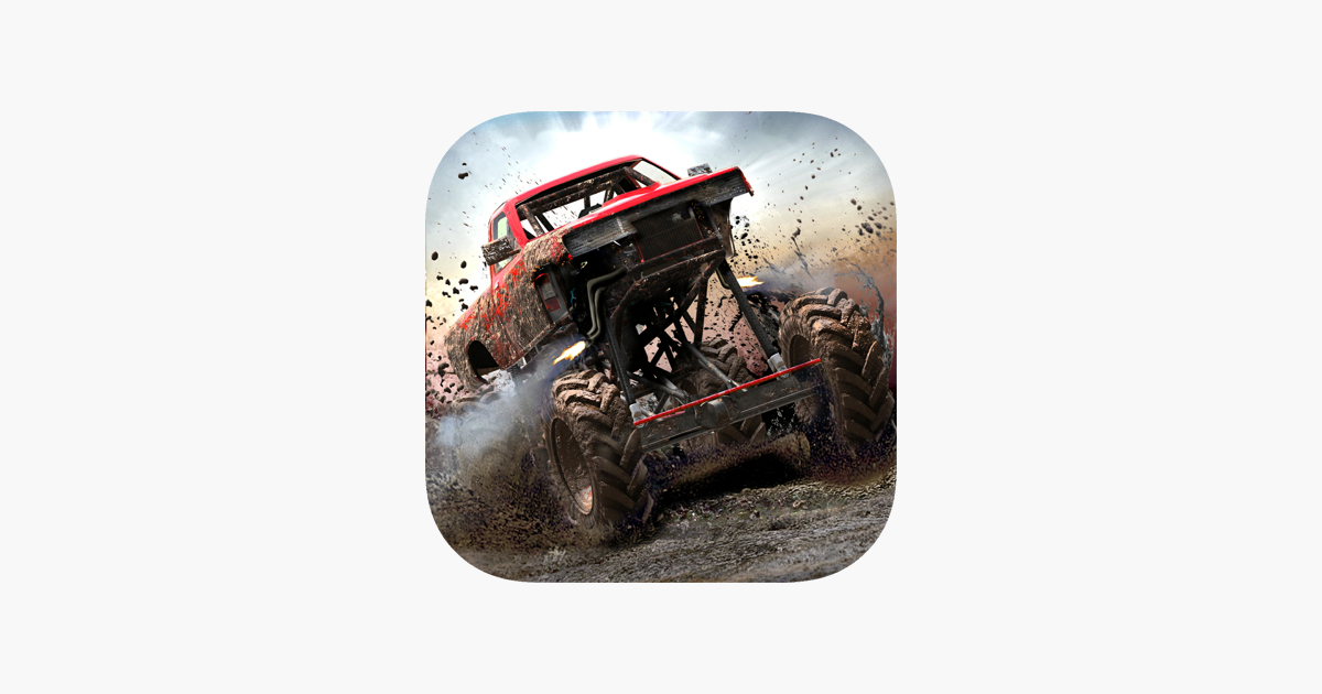 Trucks Off Road On The App Store