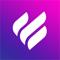 App Icon for Verv: Øvelser til krop og sjæl App in Denmark IOS App Store