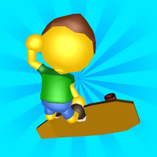 Amazing Skate!