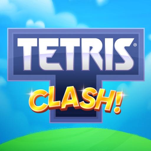 Tetris® Clash