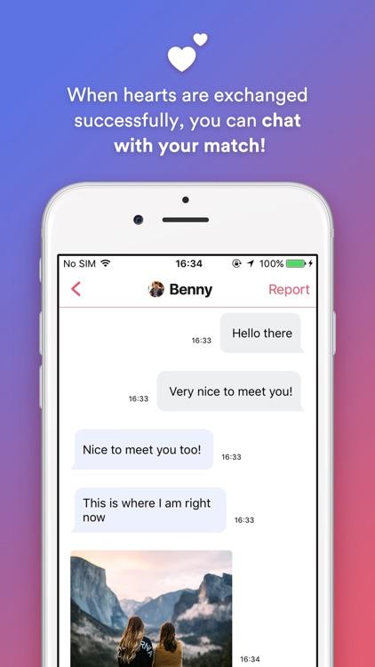 Single to Mingle - Dating App screenshot-4