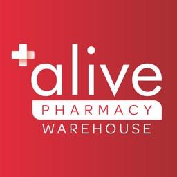 Alive Pharmacy Warehouse App