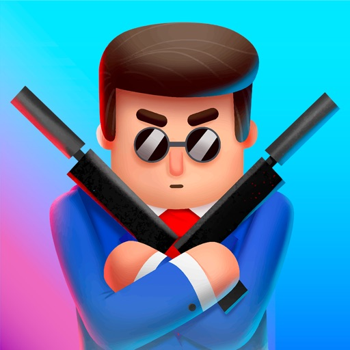 Mr Bullet - Spy Puzzles iOS Hack Android Mod