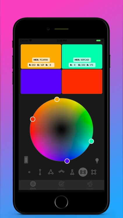 Color Сircle screenshot-3