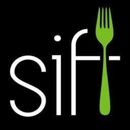 Sift Food Labels: Scanner