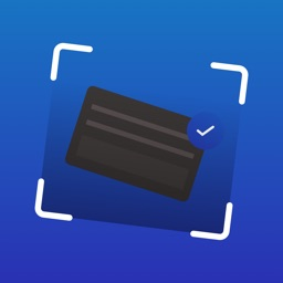 CardCam Business Card Scanner