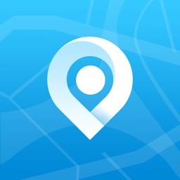 手机定位寻他 -定位找人手机号码定位家人