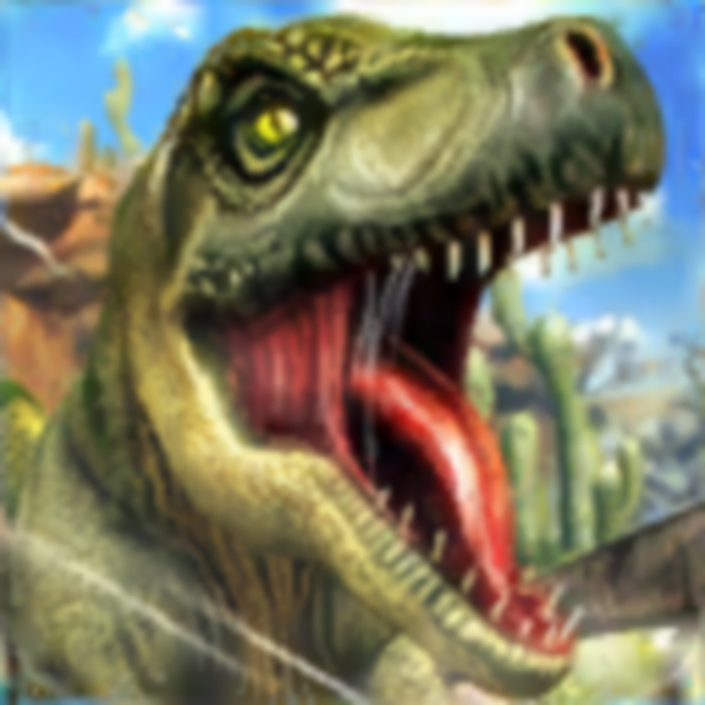 Jurassic Race Run: Dinosaur 3D