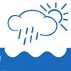 気象庁天気・川の防災情報 - iPhoneアプリ