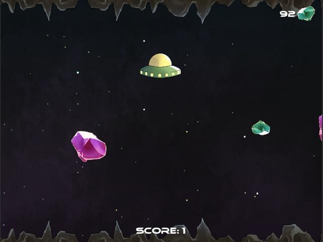 Astro Evasion