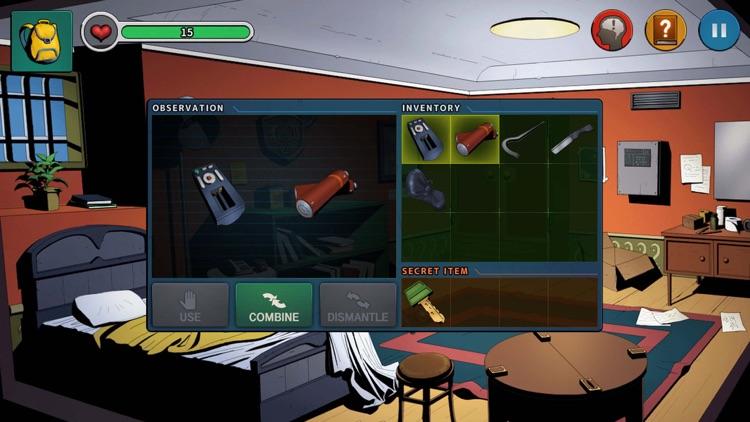 Doors & Rooms: Perfect Escape screenshot-4
