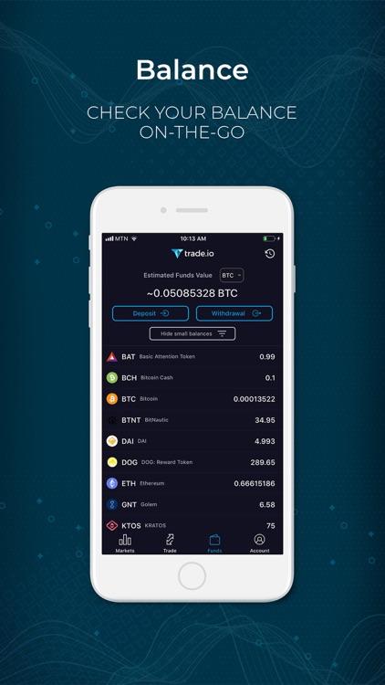 trade.io screenshot-4