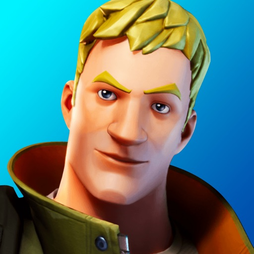 Fortnite iOS App