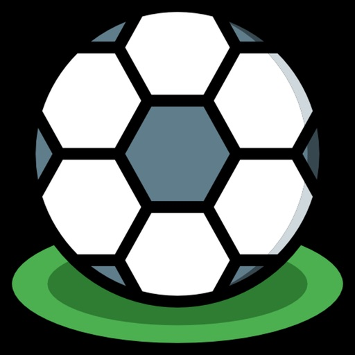 Soccer Scoreboard Track/Share icon