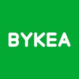 Bykea Bike Taxi & Delivery App