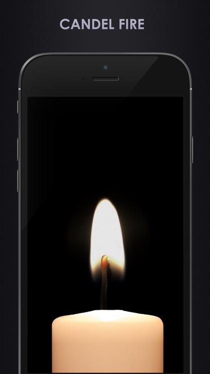 Flashlight for iPhone + iPad screenshot-4