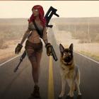 Zombie Hunter: Sniper Gun Game icon