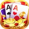 德州扑克金币版-欢乐棋牌软件