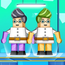 Idle Future Factory Tycoon