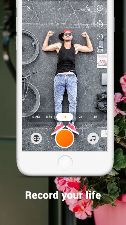 Kwai - Video Social Network screenshot-5