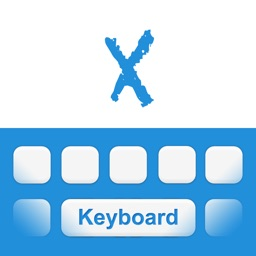xKeyboard - Custom Keyboard