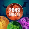 2048ボール 3D