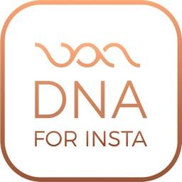 DNA for Instagram