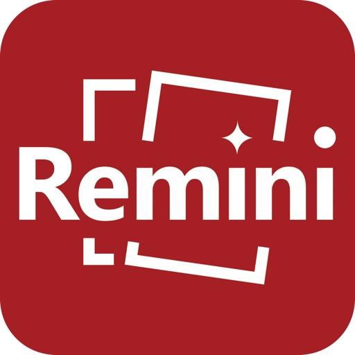 Remini - photo enhancer