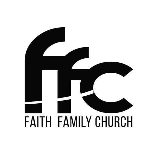 Faith Family Church - SC icon