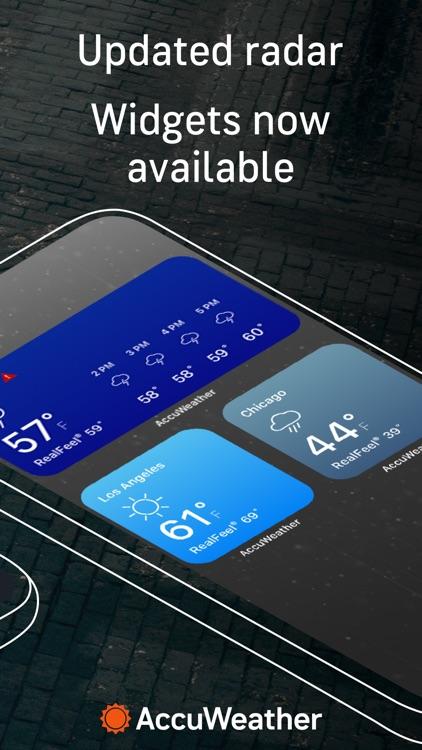 AccuWeather: Weather Alerts screenshot-8