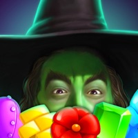 The Wizard of Oz Magic Match 3 hack generator image