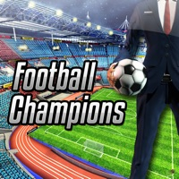 Codes for Football Champions Manager Hack