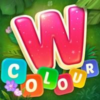 Word Colour-Puzzle Games Hack Cash Generator online